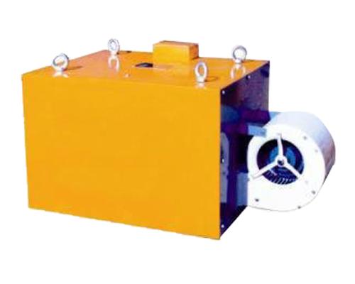 上海RCDA系列风冷悬挂式电磁除铁器