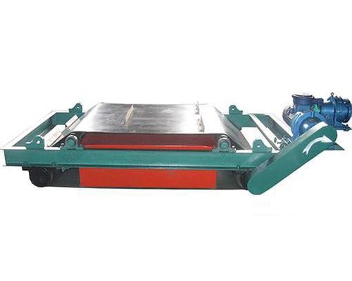 RCYC、RCYD系列永磁自卸式除铁器