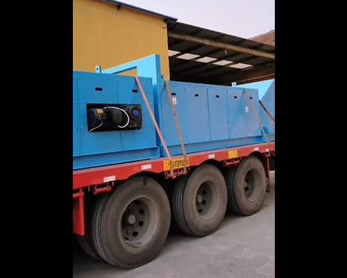 江西樟树两台跳铝机