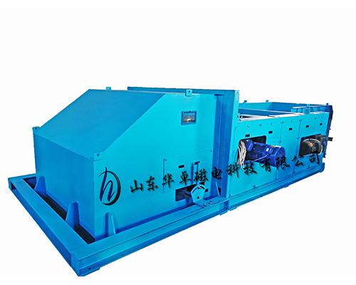HECS涡电流金属分选机系列